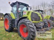 CLAAS Axion 830 CMATIC Traktor