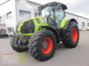 Traktor tip CLAAS AXION 830 CMATIC, Gebrauchtmaschine in Molbergen