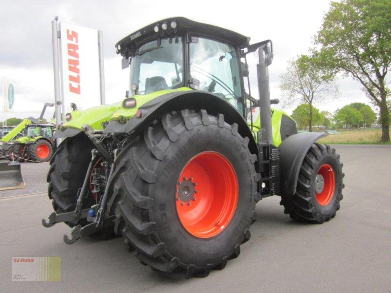 Traktor типа CLAAS AXION 830 CMATIC, Gebrauchtmaschine в Molbergen (Фотография 6)