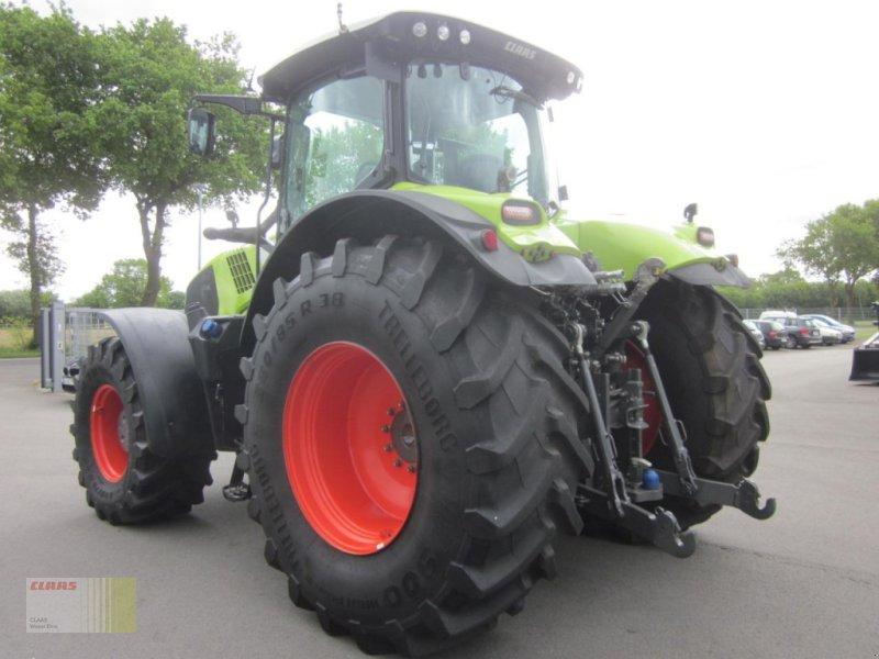 Traktor типа CLAAS AXION 830 CMATIC, Gebrauchtmaschine в Molbergen (Фотография 3)