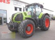 Traktor des Typs CLAAS AXION 830 CMATIC, Gebrauchtmaschine in Neerstedt