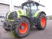 Traktor typu CLAAS AXION 830 CMATIC, Gebrauchtmaschine w Westerstede