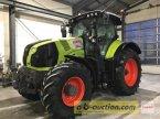 Traktor des Typs CLAAS AXION 830 CMATIC in Schwend