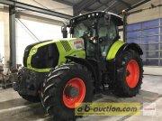 Traktor typu CLAAS AXION 830 CMATIC, Gebrauchtmaschine w Schwend