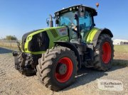 Traktor tip CLAAS Axion 830 CMATIC, Gebrauchtmaschine in Semmenstedt
