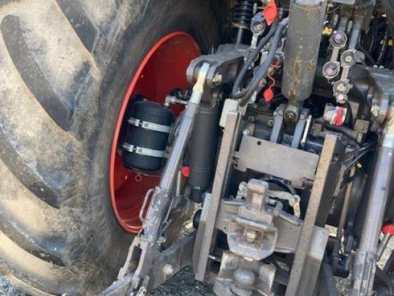 Traktor des Typs CLAAS Axion 830 CMATIC, Gebrauchtmaschine in Semmenstedt (Bild 6)