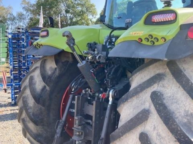 Traktor des Typs CLAAS Axion 830 CMATIC, Gebrauchtmaschine in Semmenstedt (Bild 5)