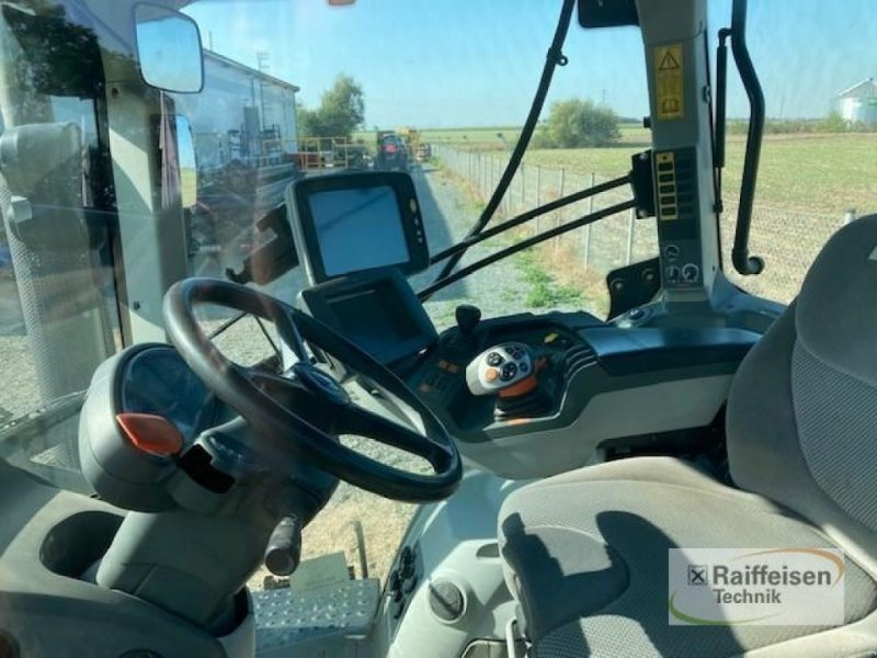 Traktor des Typs CLAAS Axion 830 CMATIC, Gebrauchtmaschine in Semmenstedt (Bild 7)