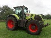 Traktor des Typs CLAAS Axion 830 Cmatic, Gebrauchtmaschine in Wagenfeld