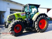 CLAAS Axion 830 CMATIC Тракторы