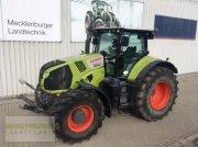 Traktor del tipo CLAAS Axion 830 CMatic, Gebrauchtmaschine en Gülzow-Prüzen OT Müh