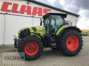 Traktor typu CLAAS Axion 830 Cmatic, Neumaschine w Moringen