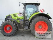 Traktor типа CLAAS Axion 830 CMATIC, Gebrauchtmaschine в Holle