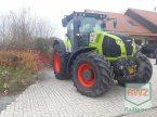 Traktor des Typs CLAAS Axion  830 CMATIC in Kruft