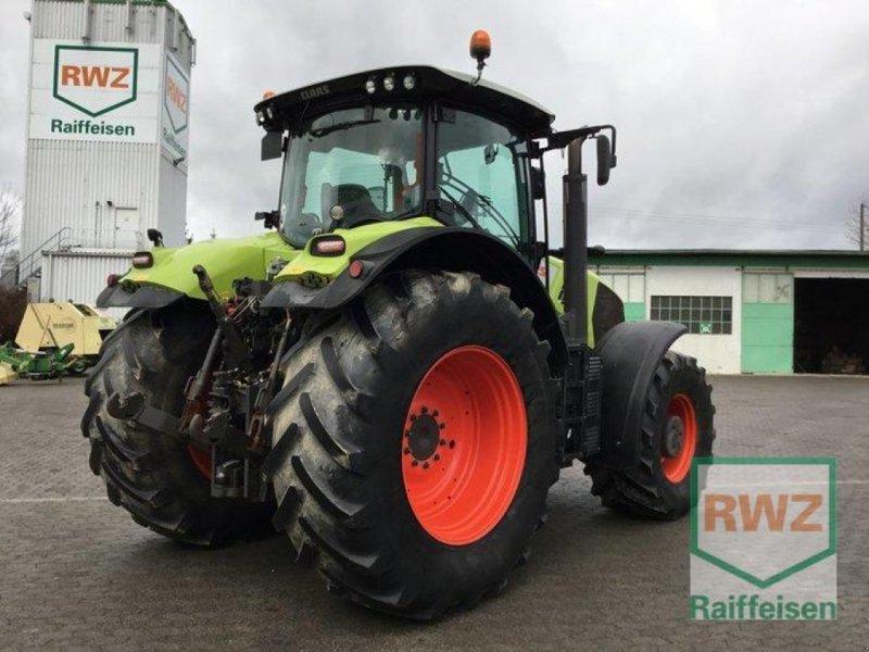 Traktor des Typs CLAAS Axion 830 Cmatic, Gebrauchtmaschine in Kruft (Bild 9)
