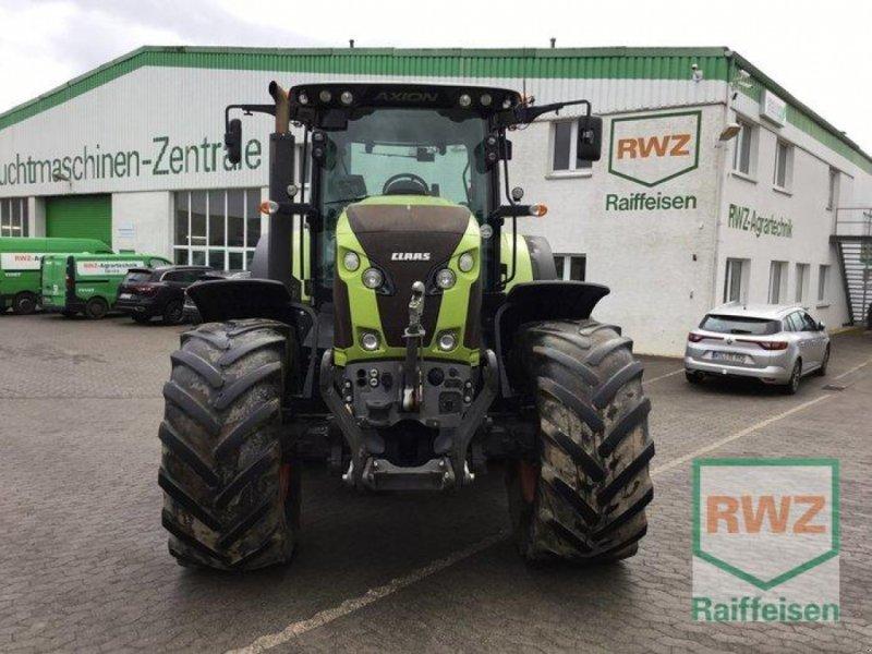 Traktor des Typs CLAAS Axion 830 Cmatic, Gebrauchtmaschine in Kruft (Bild 2)