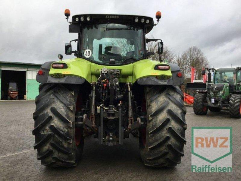 Traktor des Typs CLAAS Axion 830 Cmatic, Gebrauchtmaschine in Kruft (Bild 7)
