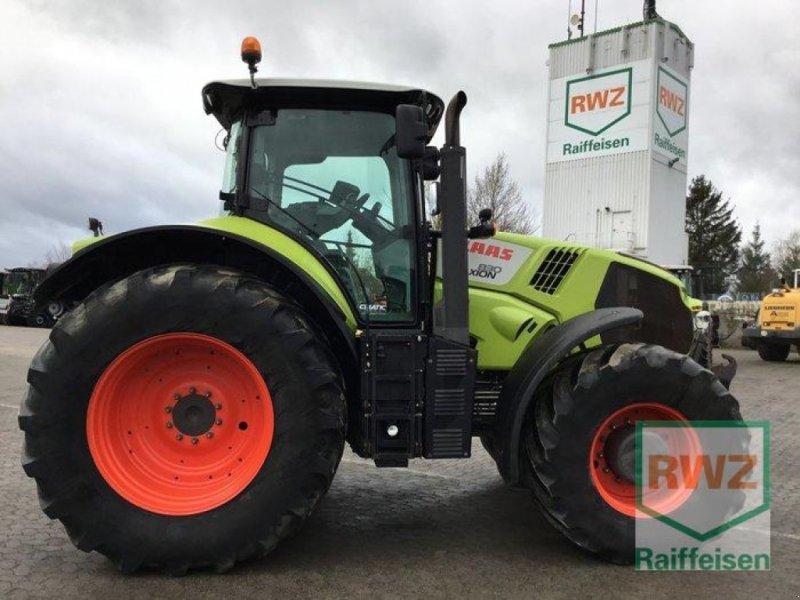 Traktor des Typs CLAAS Axion 830 Cmatic, Gebrauchtmaschine in Kruft (Bild 10)