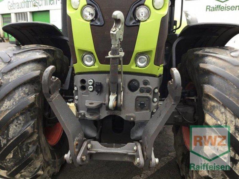 Traktor des Typs CLAAS Axion 830 Cmatic, Gebrauchtmaschine in Kruft (Bild 3)
