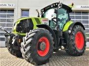 Traktor del tipo CLAAS AXION 830 CMATIC, Gebrauchtmaschine en Landsberg