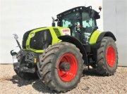 Traktor типа CLAAS AXION 830 CMATIC, Gebrauchtmaschine в Landsberg