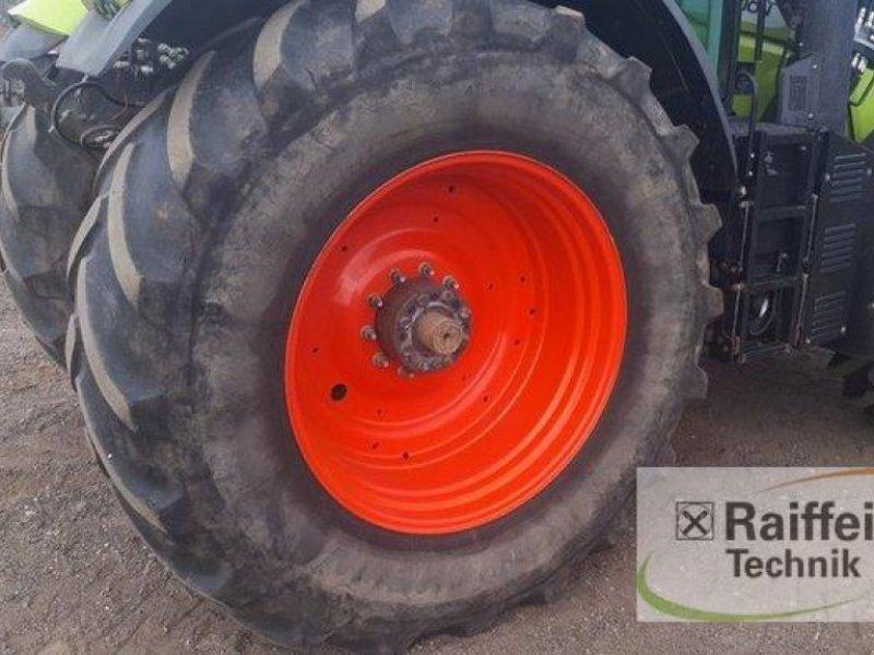 Traktor типа CLAAS Axion 830 Cmatic, Gebrauchtmaschine в Eckernförde (Фотография 12)