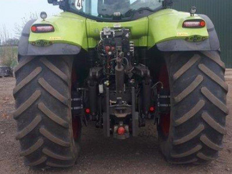 Traktor des Typs CLAAS Axion 830 Cmatic, Gebrauchtmaschine in Eckernförde (Bild 3)