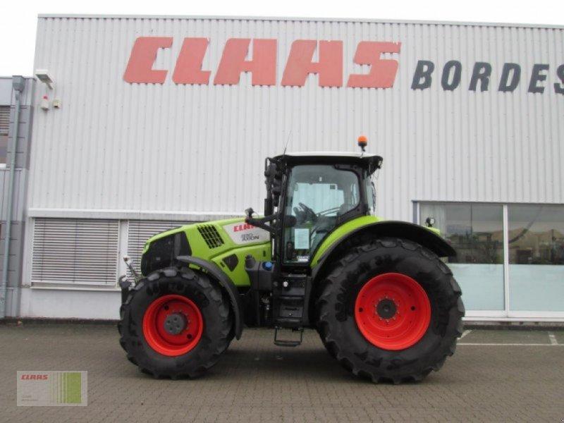 Traktor des Typs CLAAS AXION 830 CMATIC, Gebrauchtmaschine in Bordesholm (Bild 1)