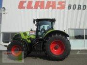 Traktor del tipo CLAAS AXION 830 CMATIC, Gebrauchtmaschine en Bordesholm