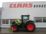 Traktor типа CLAAS AXION 830 Hexashift, Gebrauchtmaschine в Bordesholm