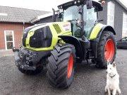 CLAAS Axion  830 m/frontlift og pto AFFJEDRET FORAKSEL 110 TIMER Тракторы
