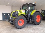 Traktor tip CLAAS AXION 830 T4f CEBIS, Gebrauchtmaschine in CONNANTRE