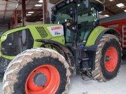 CLAAS AXION 830 Tracteur