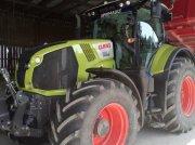 CLAAS AXION 830 Тракторы