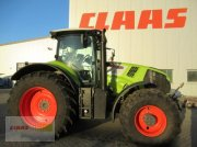 Traktor typu CLAAS Axion 830, Gebrauchtmaschine w Schwülper