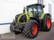 Traktor типа CLAAS AXION 830, Gebrauchtmaschine в Langenau