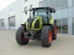 Traktor typu CLAAS AXION 830 w Krzyżanów