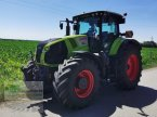 Traktor des Typs CLAAS Axion 830 in Aholming
