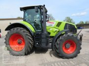 CLAAS Axion 830 Tractor
