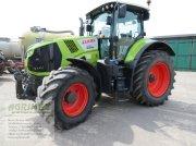 CLAAS Axion 830 Traktor