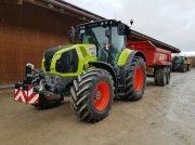 Traktor del tipo CLAAS Axion 830, Gebrauchtmaschine en Perchting
