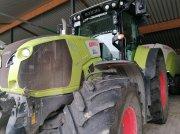 Traktor типа CLAAS Axion 830, Gebrauchtmaschine в Wiedergeltingen
