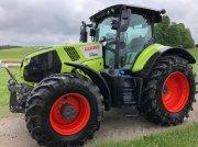 Traktor типа CLAAS Axion 830, Gebrauchtmaschine в Steingaden