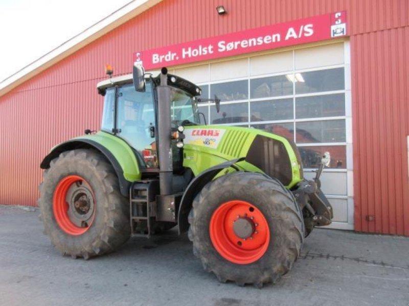 Traktor типа CLAAS AXION 840 C-MATIC, Gebrauchtmaschine в Ribe (Фотография 1)