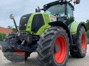 Traktor des Typs CLAAS Axion 840 C-MATIC, Gebrauchtmaschine in Bramsche