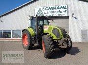 Traktor des Typs CLAAS Axion 840 Cebis, Gebrauchtmaschine in Oldenburg in Holstei