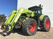 Traktor a típus CLAAS AXION 840 CIS, Gebrauchtmaschine ekkor: Landsberg