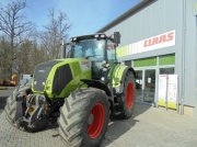 CLAAS AXION 840 CMATIC Traktor
