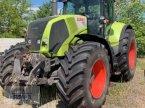 Traktor des Typs CLAAS Axion 840 CMatic in Belzig-Schwanebeck