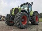 Traktor типа CLAAS Axion 840 CMATIC в Steinau